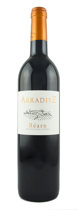 Arraditz 2017 (75cl)