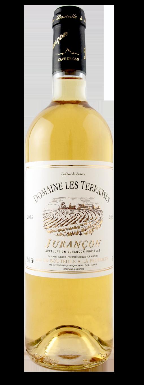 Domaine les Terrasses  2015 (75cl)