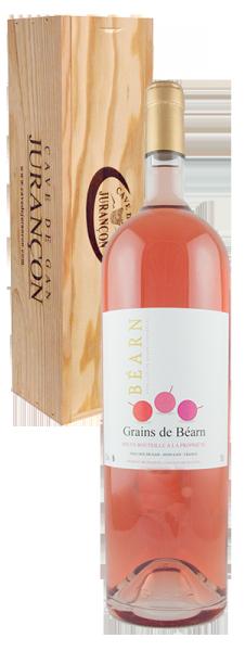 Magnum Grains de Béarn rosé 2020 (1,5L)