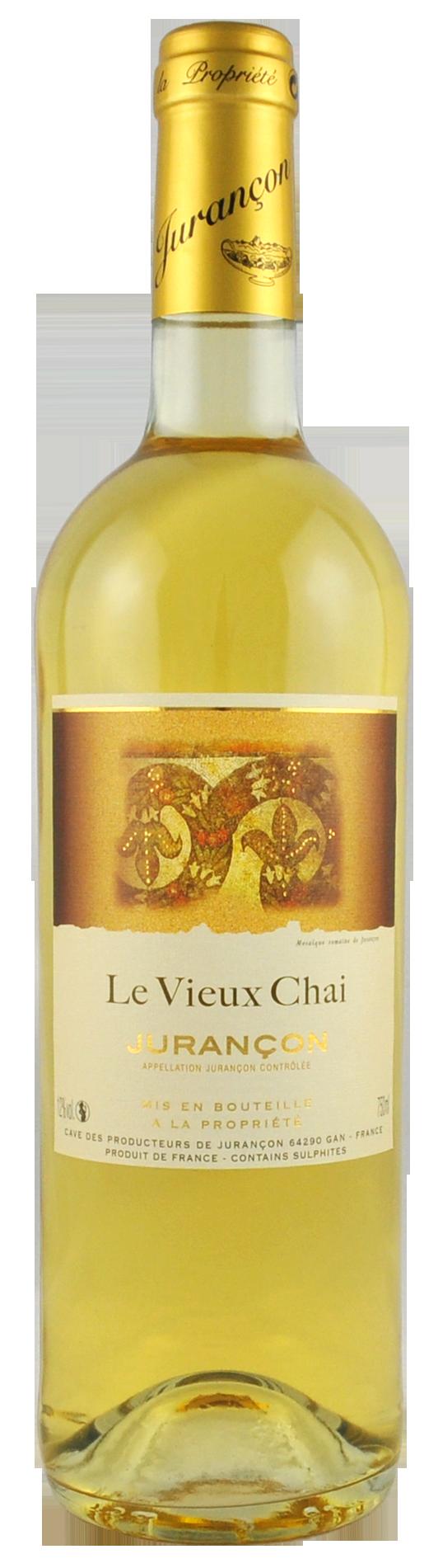 Le Vieux Chai 2016 (75cl)