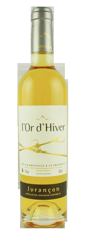 L'Or d'Hiver 2015 (75cl)
