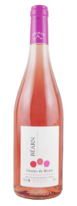 Grains de Béarn rosé 2016 (75cl)