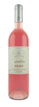 Domaine Larribere rosé 2018 (75cl)