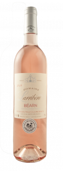 Domaine Larribere rosé 2019 (75cl)
