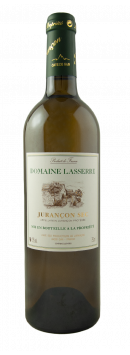 Domaine Lasserre sec 2017 (75cl)