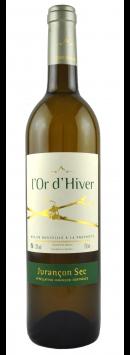 L'Or d'Hiver 2014 sec (75cl)