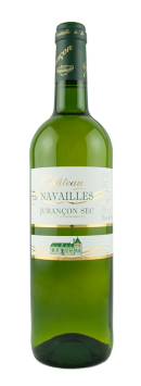 Château de Navailles sec 2016 (75cl)