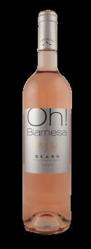 Oh ! Biarnesa rosé 2020 (75cl)