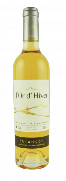 L'Or d'Hiver 2015 (75cl)