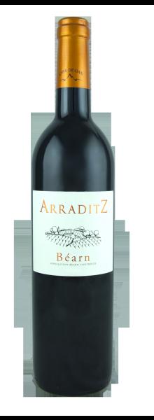 Arraditz 2012 (75cl)