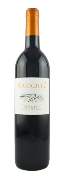 Arraditz 2017(75cl)