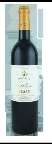Domaine Larribère rouge 2012 (75cl)