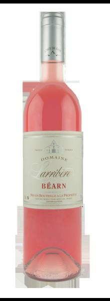 Domaine Larribere rosé 2016 (75cl)