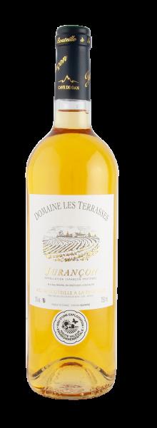 Domaine les Terrasses 2018 (75cl)