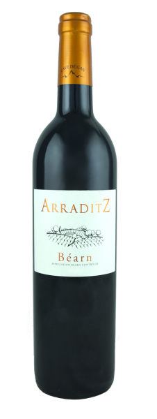 Arraditz 2012 (75cl)