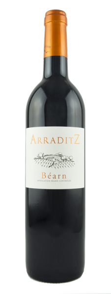 Arraditz 2014 (75cl)