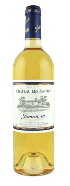 Château les Astous 2016 (75cl)