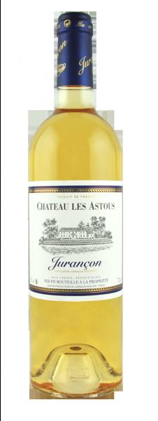 Château les Astous 2015 puis 2016 (75cl)