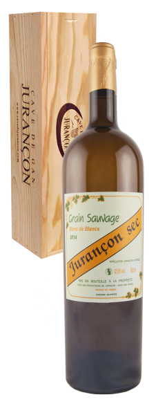 Magnum Grain Sauvage 2018 (1,5L)