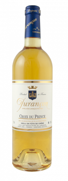 Croix du Prince 2014 (75cl)