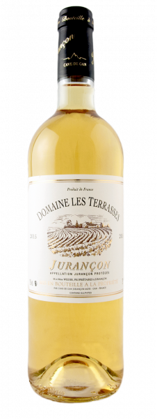 Domaine les Terrasses  2016 (75cl)