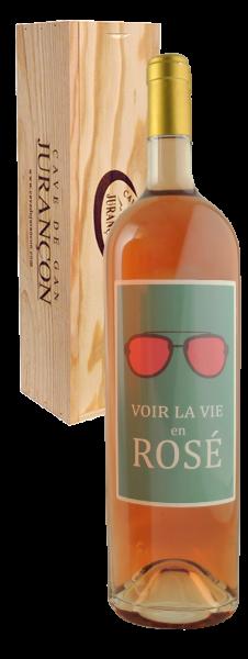 Magnum Eté n°2 - Grains de Béarn rosé 2019 (1,5L)