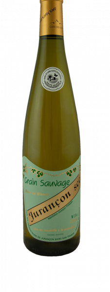 Grain Sauvage 2020 (75cl)