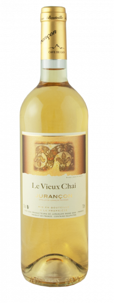 Le Vieux Chai 2016 (75cl)
