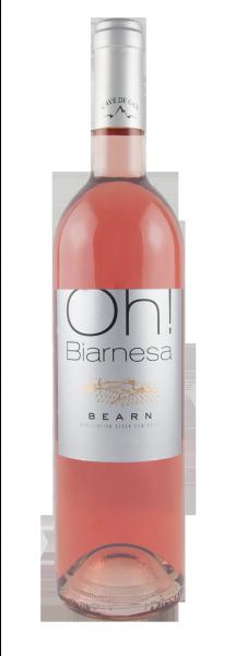 Oh ! Biarnesa rosé 2019 (75cl)