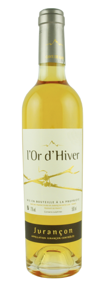 L'Or d'Hiver 2014 (75cl)