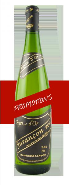 Peyre d'or 2016 (75cl)