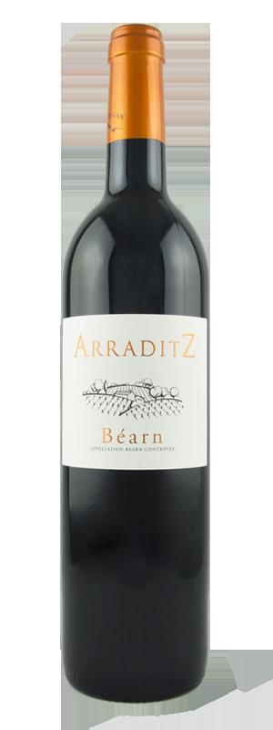 Arraditz 2017 (75cl)