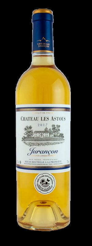 Château les Astous 2017 (75cl)