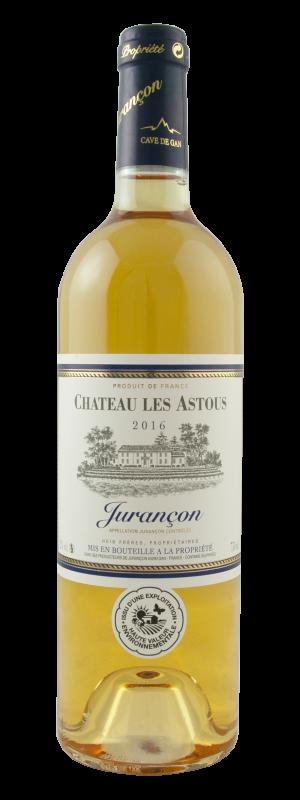 Château les Astous 2016 (75cl)