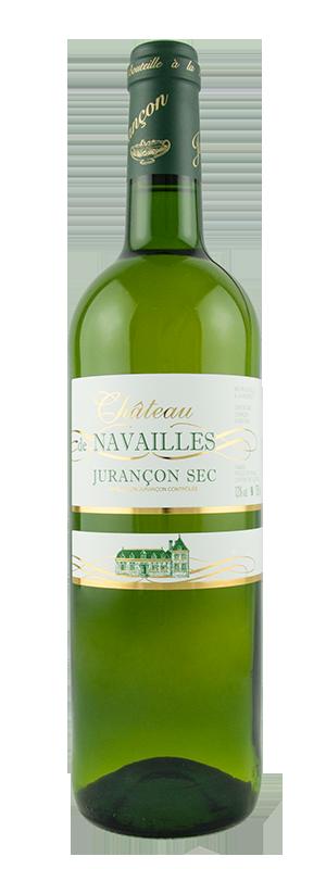 Château de Navailles sec 2016 (75cl)