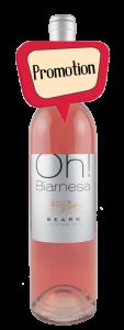 Oh ! Biarnesa rosé 2016 (75cl)