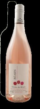 Grains de Béarn rosé 2019 (75cl)