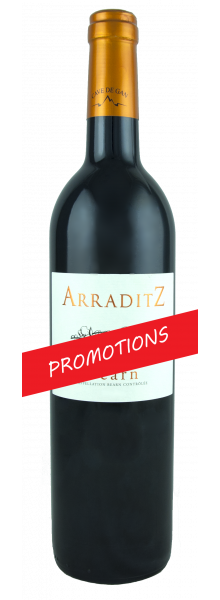 Arraditz 2014 (75cl)