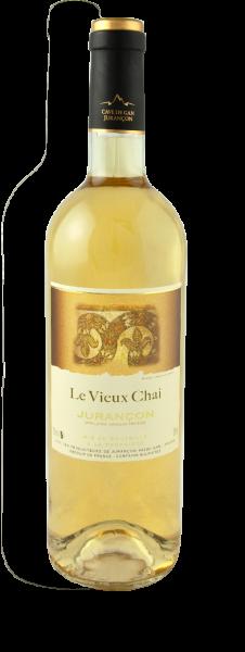Le Vieux Chai 2017 (75cl)